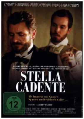Stella Cadente, 1 DVD (OmU)