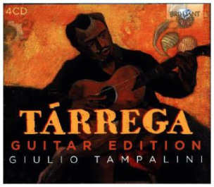 Guitar Edition, 4 Audio-CDs