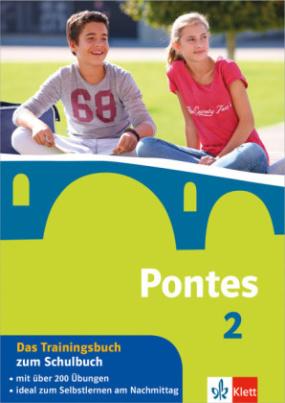 Das Trainingsbuch zum Schulbuch