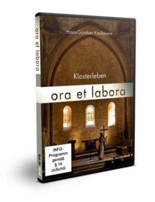 Ora et Labora, 1 DVD