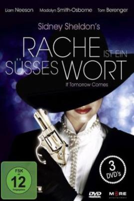 Rache ist ein süßes Wort, 3 DVDs