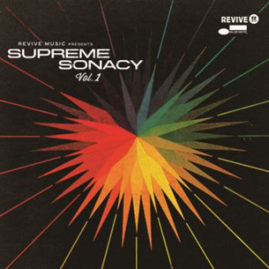 Revive Music Presents Supreme Sonacy Vol. 1, 1 Audio-CD