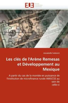 Les clés de l'Arène Remesas et Développement au Mexique