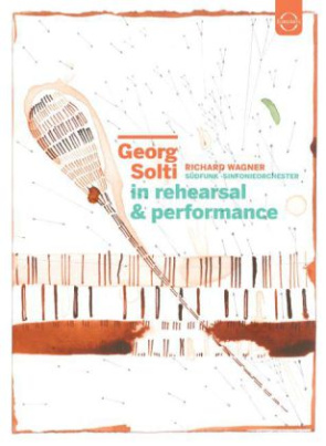 In rehearsal and performance, 1 DVD
