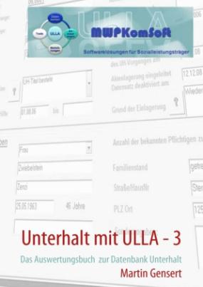 Unterhalt mit ULLA - 3