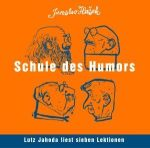 Schule des Humors - Hörbuch