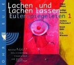 Lachen und lachen lassen - Hörbuch