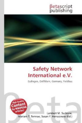 Safety Network International e.V.