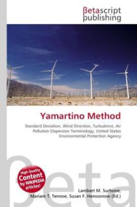 Yamartino Method