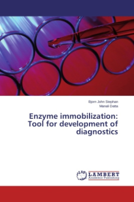 Enzyme immobilization: Tool for development of diagnostics