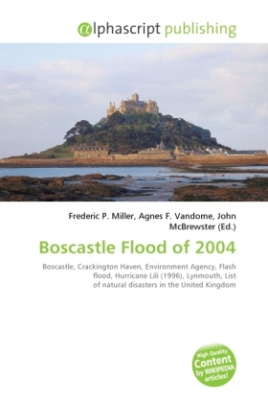 Boscastle Flood of 2004