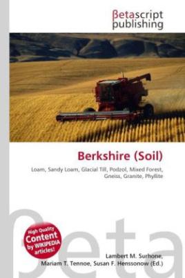 Berkshire (Soil)
