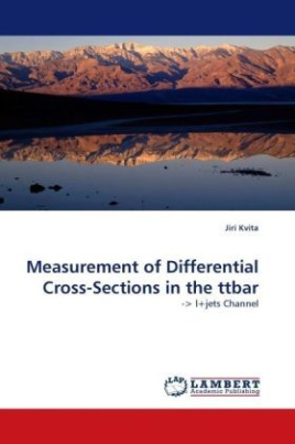 Measurement of Differential Cross-Sections in the ttbar