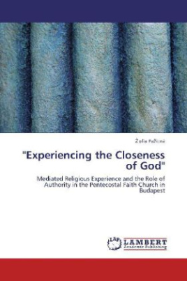 """Experiencing the Closeness of God"""