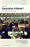 Generation Fußnote