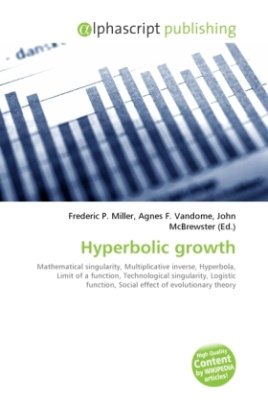 Hyperbolic growth