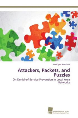 Attackers, Packets, and Puzzles