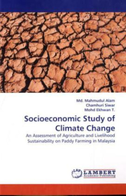 Socioeconomic Study of Climate Change