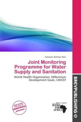 Joint Monitoring Programme for Water Supply and Sanitation