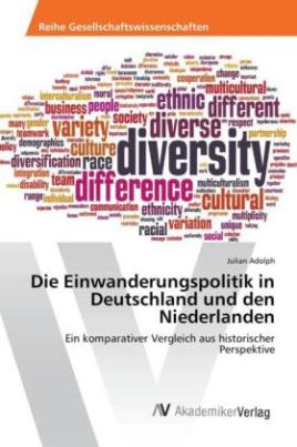 Die Einwanderungspolitik in Deutschland und den Niederlanden