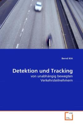 Detektion und Tracking
