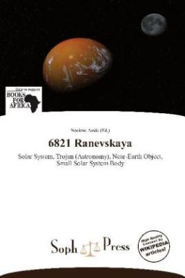 6821 Ranevskaya
