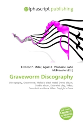Graveworm Discography