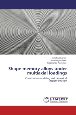 Shape memory alloys under multiaxial loadings