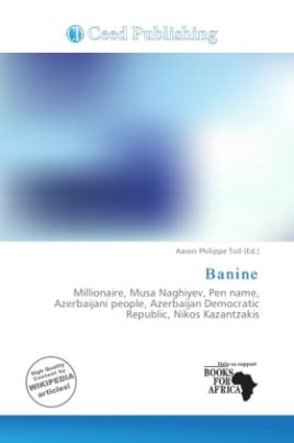 Banine