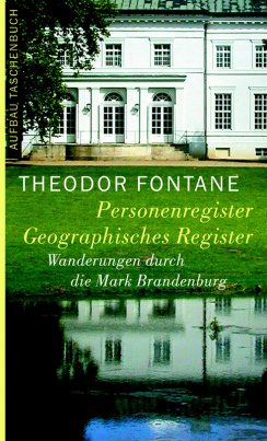 Wanderungen durch die Mark Brandenburg, Band 8