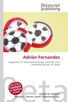 Adrián Fernandes