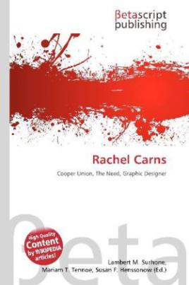 Rachel Carns