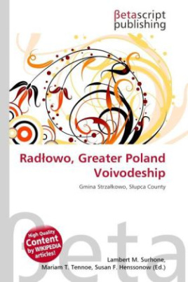 Rad owo, Greater Poland Voivodeship