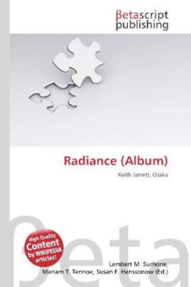 Radiance (Album)