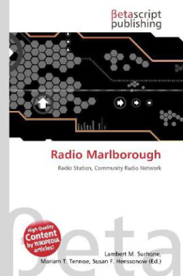Radio Marlborough