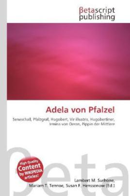 Adela von Pfalzel