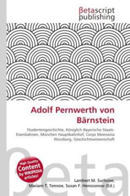 Adolf Pernwerth von Bärnstein
