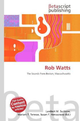 Rob Watts