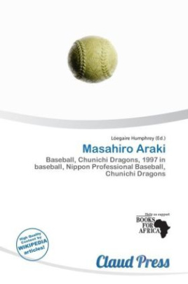 Masahiro Araki