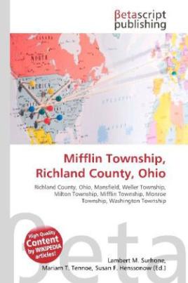 Mifflin Township, Richland County, Ohio