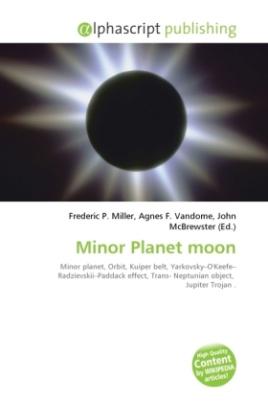 Minor Planet moon