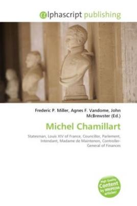 Michel Chamillart