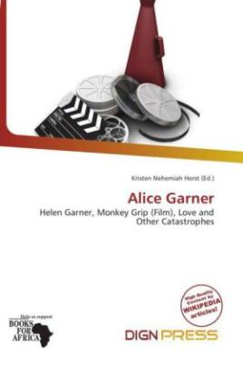 Alice Garner
