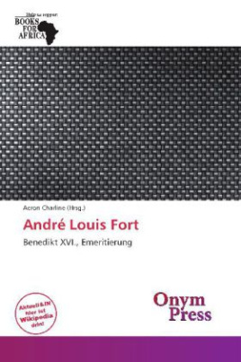 André Louis Fort