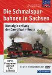 Alles über Schmalspurbahnen in Sachsen