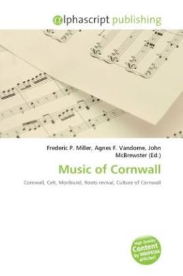 Music of Cornwall