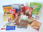 Ostpaket Lebensmittel