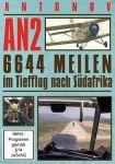 AN2 – Antonov – 6644 Meilen im Tiefflug nach Südafrika