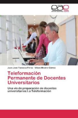 Teleformación Permanente de Docentes Universitarios