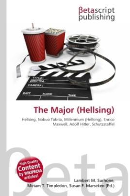 The Major (Hellsing)